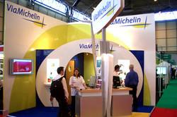 ViaMIchelin Exhibition