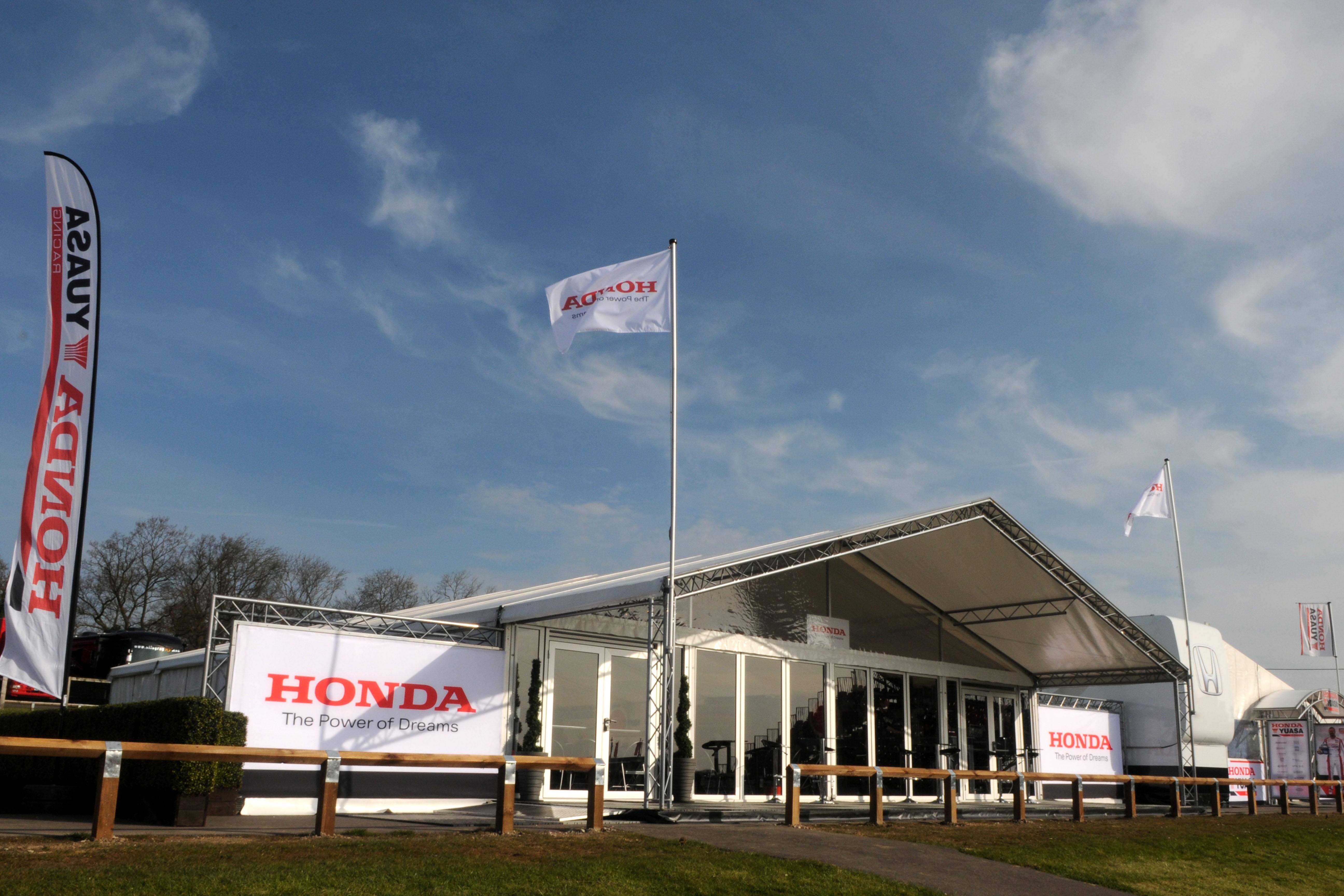 Honda Race Team BTCC