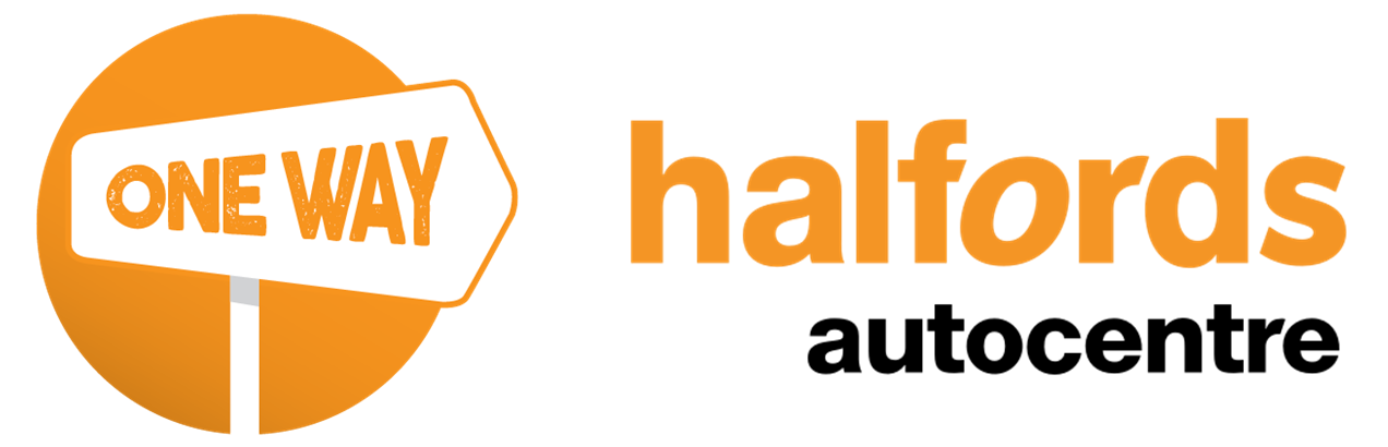 One Way Halfords