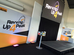 Halfords Conference - Silverstone