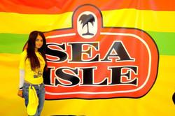 SEA ISLE -EXPERIENTIAL