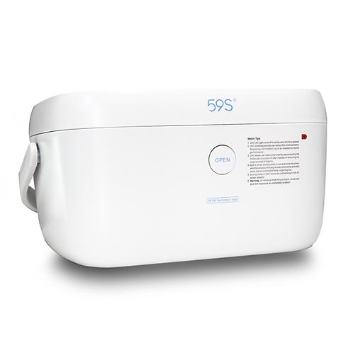59S® UV Box