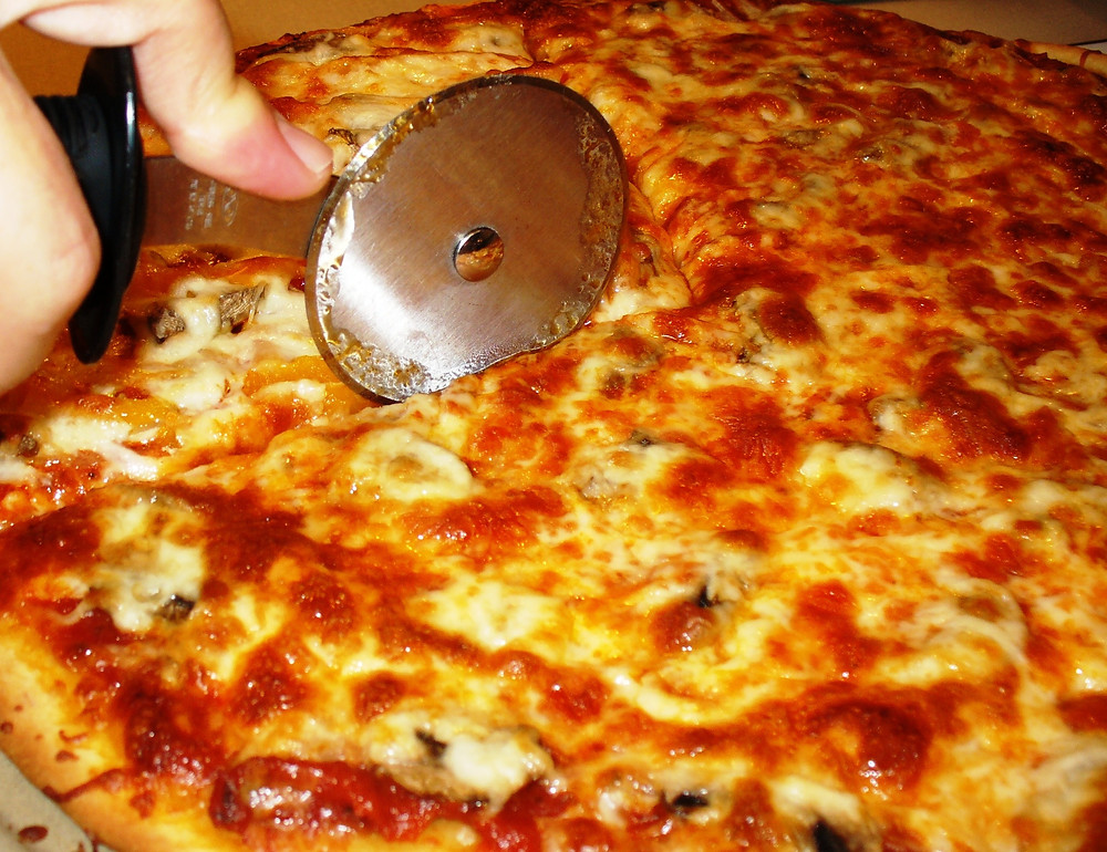 pizza delivery catering ibiza
