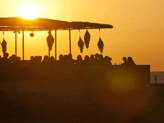 Summer 2014 Ibiza Catering Closing Events