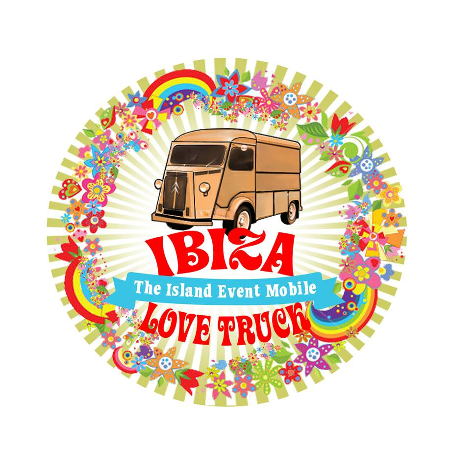 IBIZA FOOD TRUCK For WEDDING & VILLA CATERING