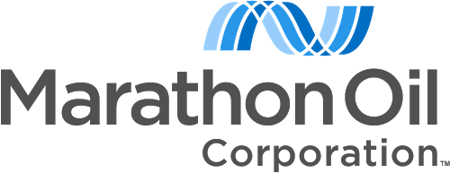 Marathon Oil Corporation logo 2011