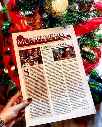 Giornalino Montenero