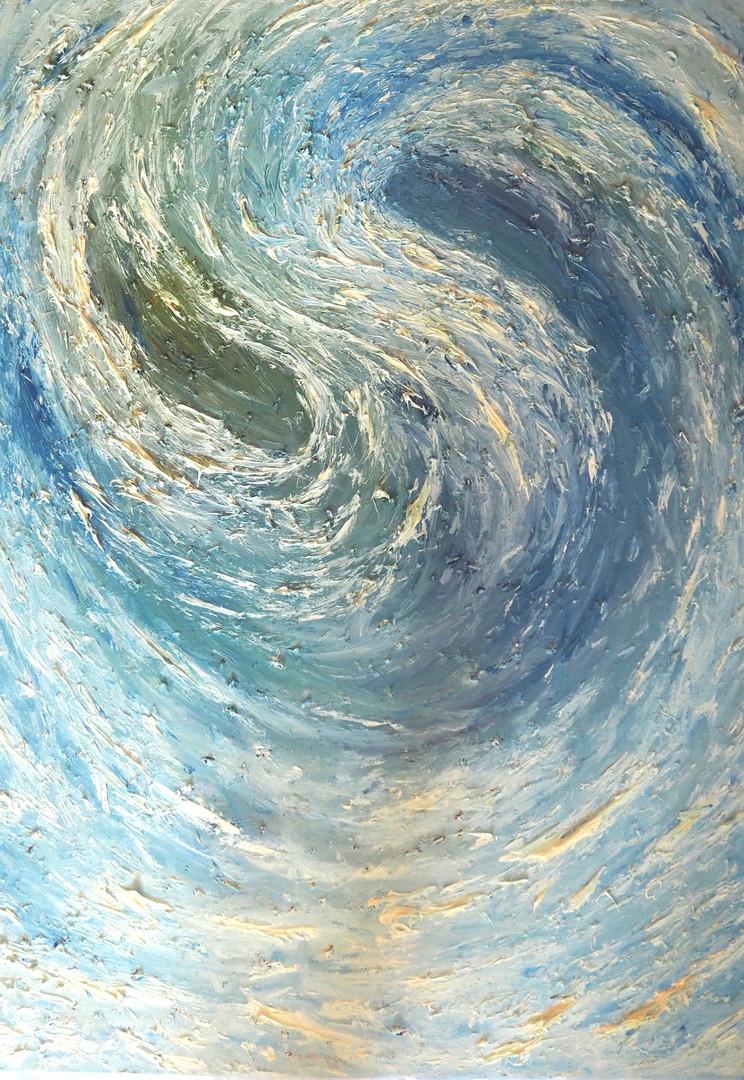 La Mer / The Sea