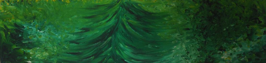 L'Arbre du Poète / The Poet's Tree