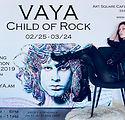 Victoria_Photo pour flyer Art Square Tor