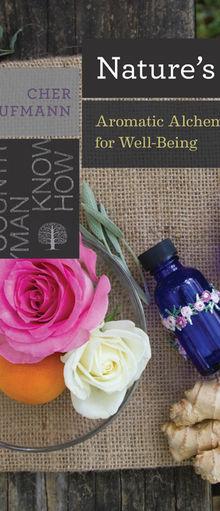 Nature's Essential Oils Book