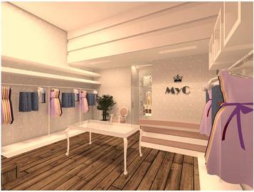 Loja My Closet