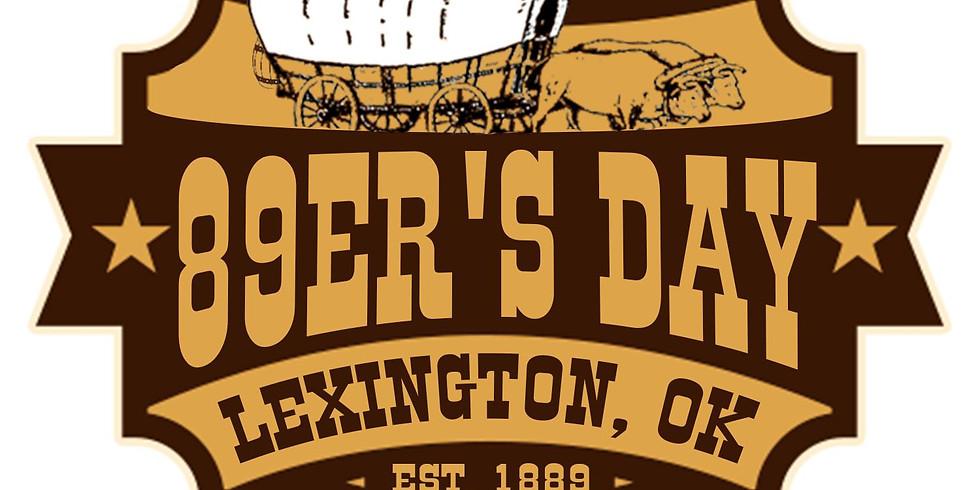 Lexington 89er's Day Festival