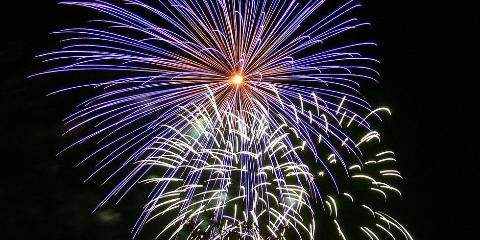 Moore 4th of July Celebration-Buck Thomas Park