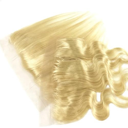 613 Blonde Frontals