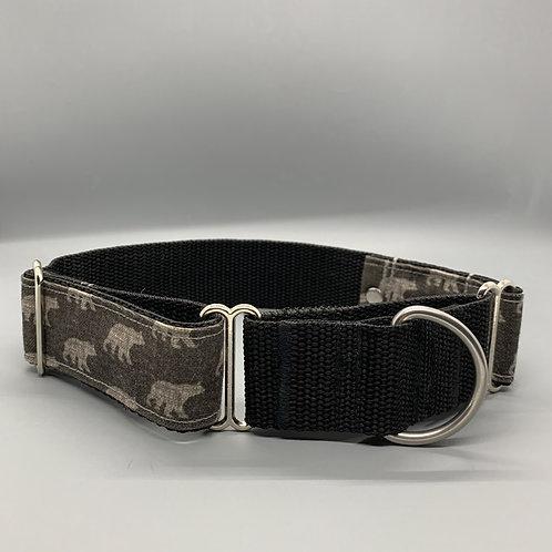 RoKoDog Wear Bear Martingale Collar