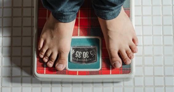 peso corporal IMC