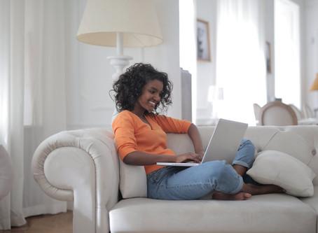 7 Dicas de Como Ser Altamente Produtiva Fazendo Home Office