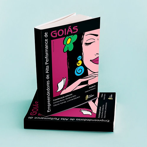 Livro Empreendedorismo Feminino