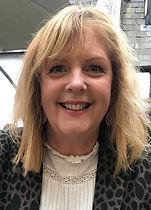 Annette Allen MBACP integrative counsellor