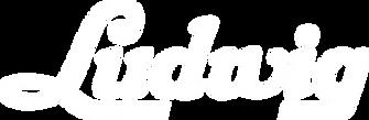 Ludwig Logo White.png