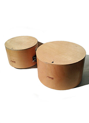 Sonor Wood Drums