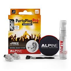 8717154024883_#2_Alpine_PartyPlug Pro Na