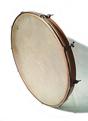 "20"" Tuneable Calf Skin Frame Drum"