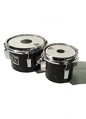 Vintage Sonor Concert Toms