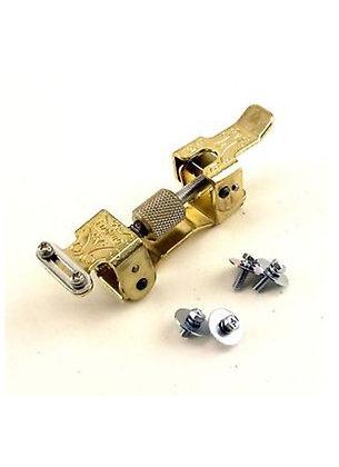 Ludwig P86B Millenium Snare Strainer - Brass
