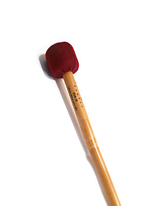 Grover BDM-3B Ultra Staccato Bass Drum Mallet
