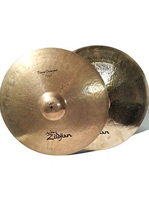 "Zildjian Classic Orchestral 22"" Medium Light"