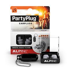 8717154023572_#2_Alpine_PartyPlug_Silver