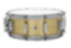 LBR5514 Ludwig Heirloom Brass 5.5x14 A_P