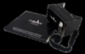 ABYX DIY Cardboard VR