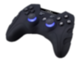 ABYX Console Gamepad