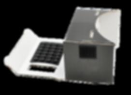 ABYX Cardboard VR Box