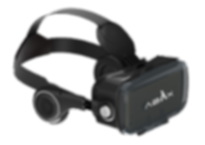 ABYX VR Glasses