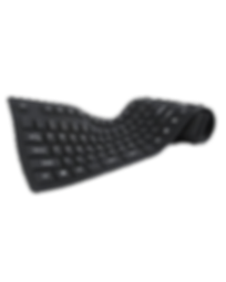 gembird-flexibel-toetsenbord-usb-ps-2-zw