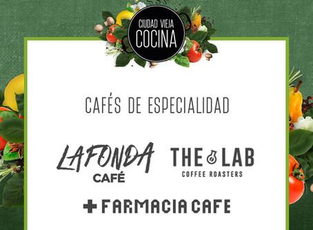 Ciudad Vieja Cocina y toma café Amor Perfecto ❤️
