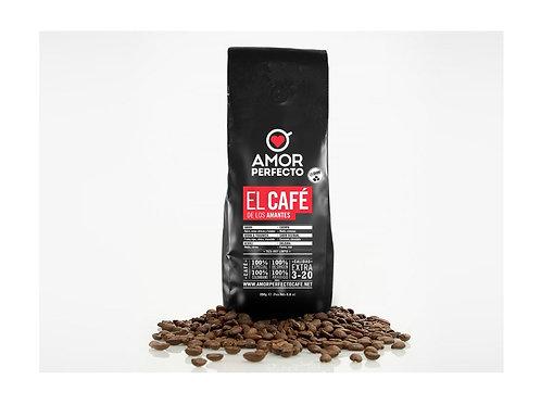 Café en grano Amor perfecto 500 grs