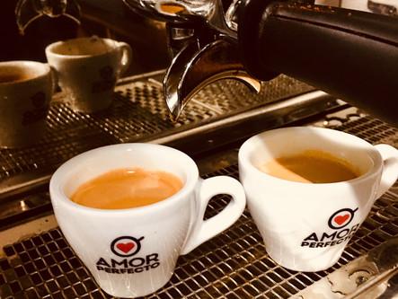 ¿De dónde viene el nombre del café Espresso?