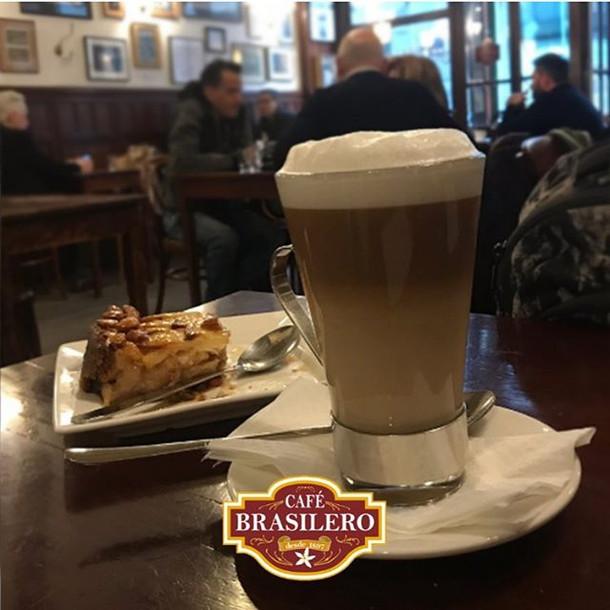 No nos importa el calor, el cafe siempre nos acompaña☕😍_._._.jpe