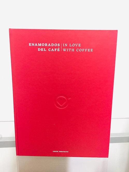 Libro Enamorados del Café