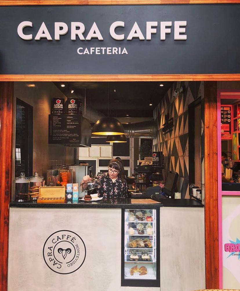 Capra Café