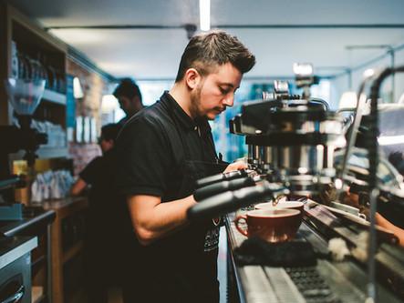 Café Amor Perfecto en Expo Hotel Uruguay
