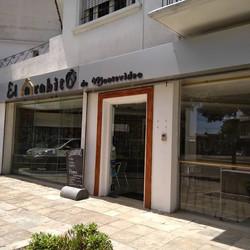 el Arabito de Montevideo