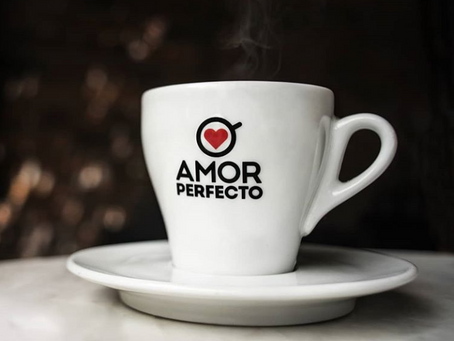 Tips de Amor Perfecto para disfrutar un buen café