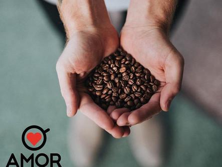 ¿Sabía usted que el café es de las bebidas más consumidas del mundo?