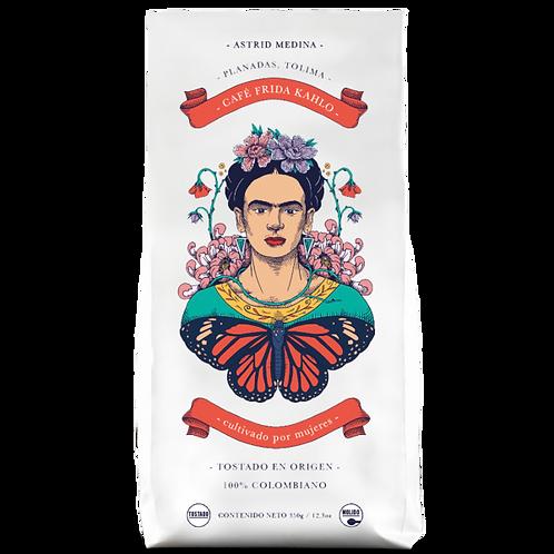 Café Frida Kahlo – Astrid Medina 350 gr (grano)